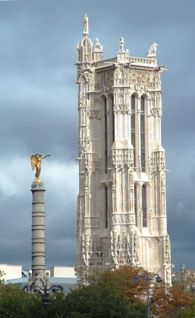 torre-Saint-Jacques